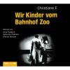 Hörbuch Cover: Wir Kinder vom Bahnhof Zoo (Download)