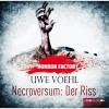 Hörbuch Cover: Horror Factory, Folge 5: Necroversum: Der Riss (Download)