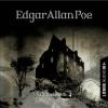 Hörbuch Cover: Edgar Allan Poe, Sammelband 4: Folgen 10-12 (Download)