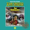 Hörbuch Cover: John Sinclair, Tonstudio Braun, Folge 103: Der Todesnebel (Download)