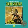 Hörbuch Cover: John Sinclair, Tonstudio Braun, Folge 104: Dr. Tods Horror-Insel (Download)