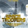 Hörbuch Cover: In Ewigkeit - Space Troopers, Folge 18 (Ungekürzt) (Download)