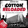 Hörbuch Cover: Jerry Cotton, Cotton Reloaded, Folge 53: Falsches Spiel in Quantico - Serienspecial (Ungekürzt) (Download)