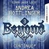 Hörbuch Cover: CONTINUE? - Beyond, Folge 3 (Ungekürzt) (Download)