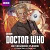 Hörbuch Cover: Doctor Who, Die verlorene Flamme (Ungekürzt) (Download)