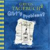 Hörbuch Cover: Gregs Tagebuch, 2: Gibt's Probleme? (Hörspiel) (Download)