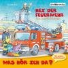 Hörbuch Cover: Was hör ich da? (Download)