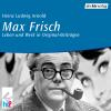 Hörbuch Cover: Max Frisch (Download)