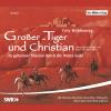 Hörbuch Cover: Großer-Tiger und Christian (Download)