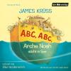 Hörbuch Cover: ABC, ABC Arche Noah sticht in See (Download)