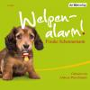Hörbuch Cover: Welpenalarm (Download)
