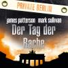 Hörbuch Cover: Der Tag der Rache. Private Berlin (Download)