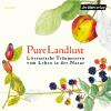 Hörbuch Cover: Pure Landlust (Download)