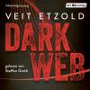 Hörbuch Cover: Dark Web (Download)