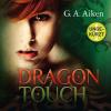 Hörbuch Cover: Dragon, Folge 3: Dragon Touch (Download)