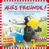 Hörbuch Cover: Alles Freunde! (Download)