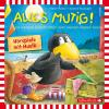 Hörbuch Cover: Alles mutig! (Download)