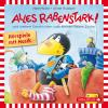 Hörbuch Cover: Alles rabenstark! (Download)