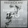 Hörbuch Cover: Der namenlose Tag (Download)