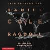 Hörbuch Cover: Ragdoll - Dein letzter Tag (Download)