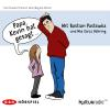 Hörbuch Cover: »Papa, Kevin hat gesagt…« (Download)