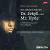 Hörbuch Cover: Der seltsame Fall des Dr. Jekyll und Mr. Hyde (Download)