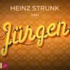 Hörbuch Cover: Jürgen (Download)