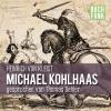 Hörbuch Cover: Michael Kohlhaas (Download)