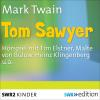 Hörbuch Cover: Tom Sawyer (Download)