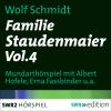 Hörbuch Cover: Familie Staudenmeier Vol. 4 (Download)