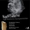Hörbuch Cover: Nachtwache (Download)