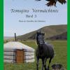 Hörbuch Cover: Temujins Vermächtnis, Band 3 (Download)