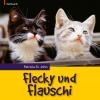 Hörbuch Cover: Flecky und Flauschi (Download)