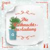 Hörbuch Cover: Die Weihnachtsausladung (Download)