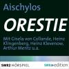 Hörbuch Cover: Orestie (Download)