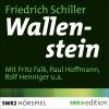 Hörbuch Cover: Wallenstein (Download)