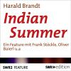 Hörbuch Cover: Indian Summer (Download)