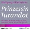 Hörbuch Cover: Prinzessin Turandot (Download)