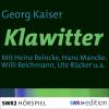 Hörbuch Cover: Klawitter (Download)