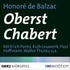 Hörbuch Cover: Oberst Chabert (Download)