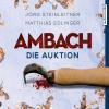 Hörbuch Cover: Ambach - Die Auktion (Download)