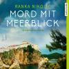 Hörbuch Cover: Mord mit Meerblick (Download)