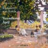Hörbuch Cover: Verzauberter April (Download)