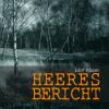Hörbuch Cover: Heeresbericht (Download)