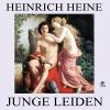 Hörbuch Cover: Junge Leiden (Download)
