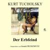 Hörbuch Cover: Der Erbfeind (Download)