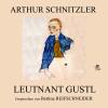 Hörbuch Cover: Leutnant Gustl (Download)
