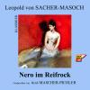 Hörbuch Cover: Nero im Reifrock (Download)
