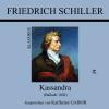 Hörbuch Cover: Kassandra (Download)