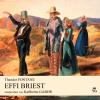 Hörbuch Cover: Effi Briest (Download)